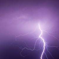 lightning-stroke