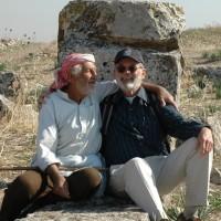Apamea, Syria -