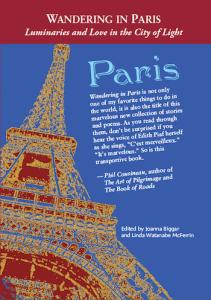 Paris good cover