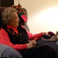 Mom CHRISTMAS 2011