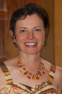 MJ Pramik author headshot